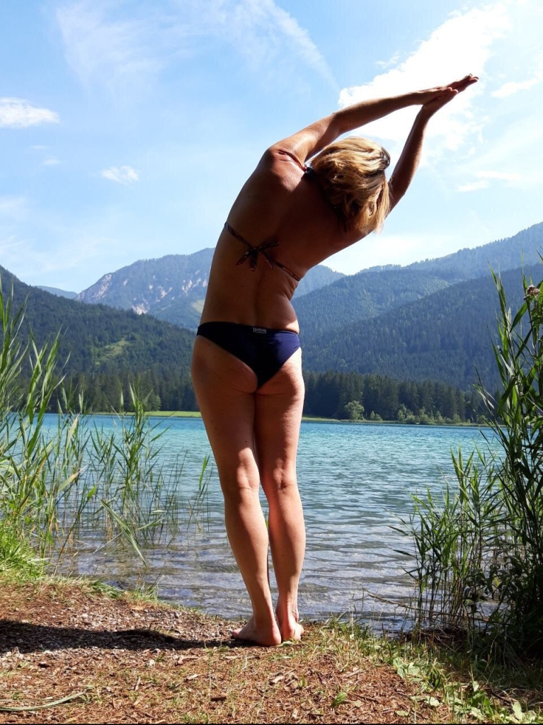 Endo-Gym Side Stretch